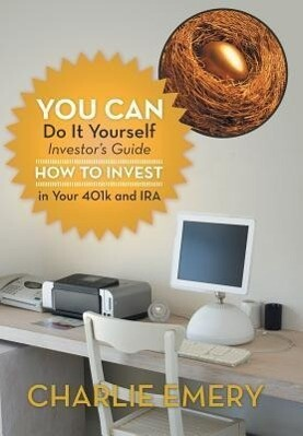 You Can Do It Yourself Investor´s Guide als Buc...