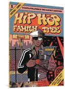 Hip Hop Family Tree Book 1: 1975-1981