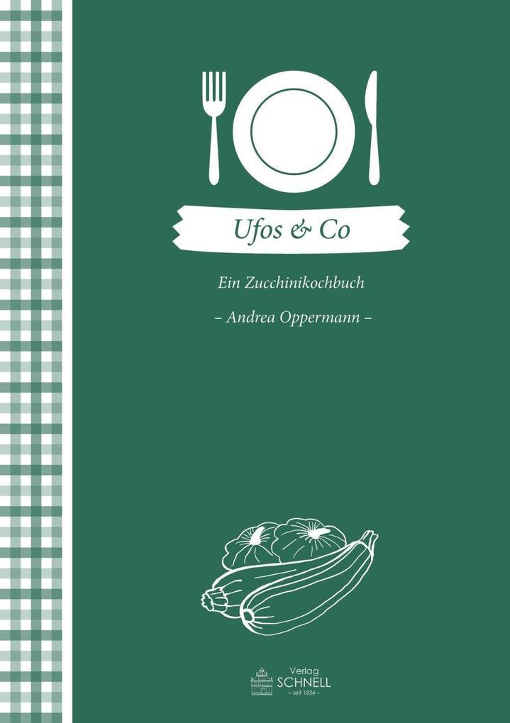 Ufos und Co als Buch von Andrea Oppermann