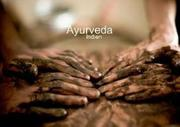 Ayurveda (Posterbuch DIN A4 quer)