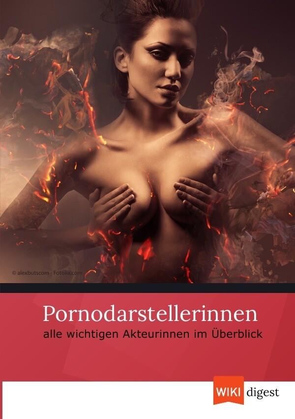 Pornodarstellerinnen als Buch