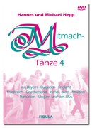 Mitmachtänze 4 - DVD