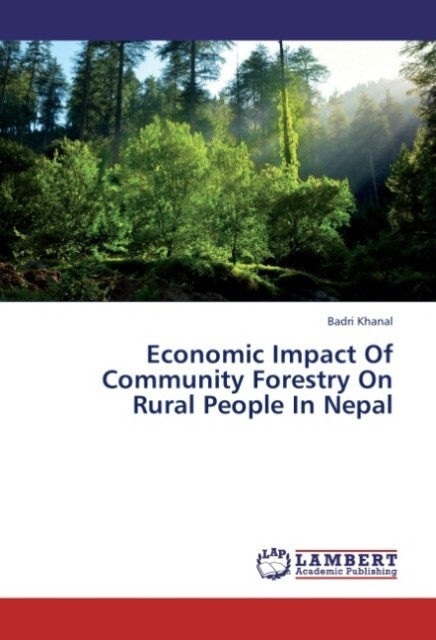 Economic Impact Of Community Forestry On Rural ...