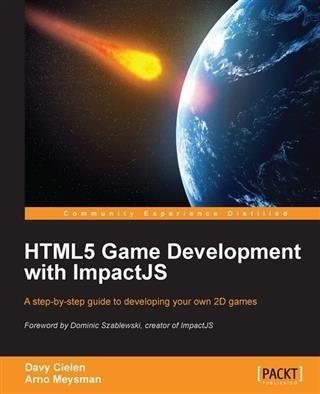 HTML5 Game Development with ImpactJS als eBook ...