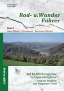 Auf Entdeckungstour im Werra-Bergland 1 rund um Meißner und Kaufunger Wald