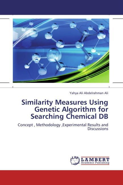Similarity Measures Using Genetic Algorithm for...