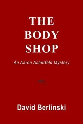 The Body Shop als eBook Download von David Berl...