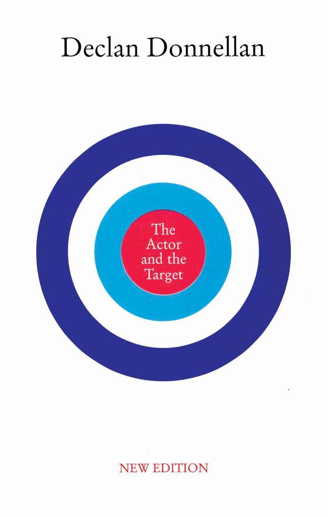 The Actor and the Target als eBook Download von...