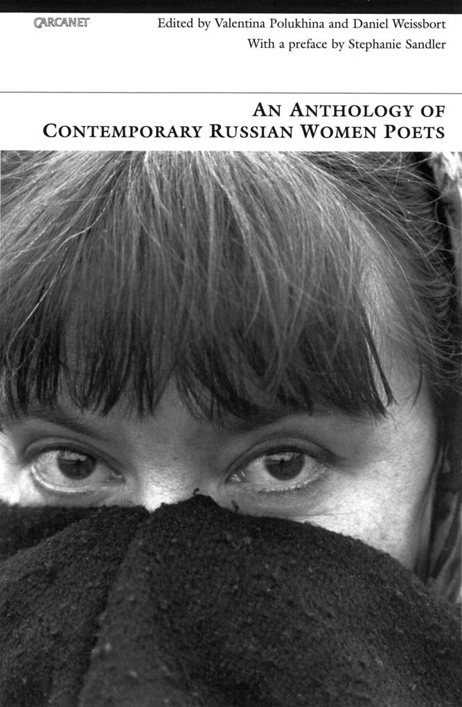 An Anthology of Contemporary Russian Women Poet...