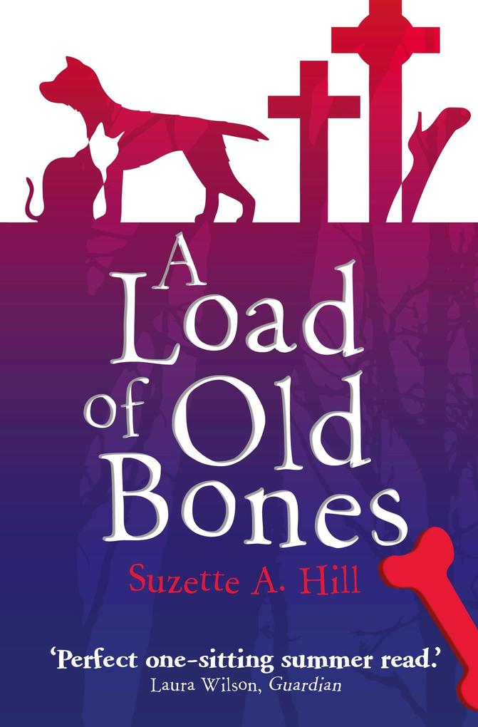 A Load of Old Bones als eBook Download von Suze...