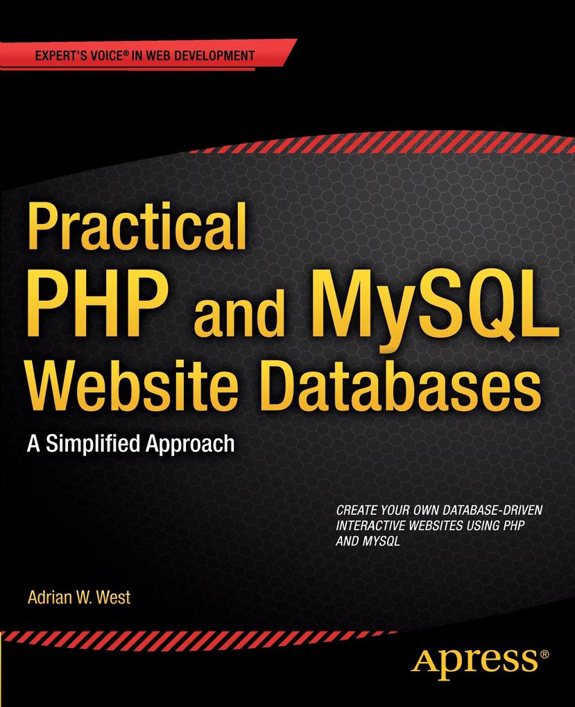 Practical PHP and MySQL Website Databases als B...