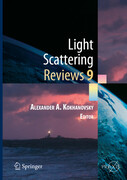 Light Scattering Reviews, Vol. 9