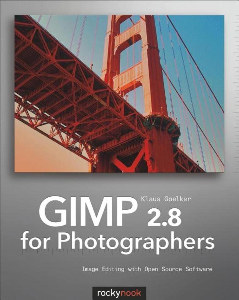 GIMP 2.8 for Photographers als eBook Download v...