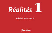 Realites 1. Nouvelle Edition. Vocabulaire