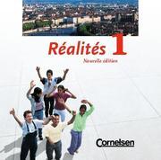 Realites 1. Nouvelle Edition. 2 CDs
