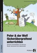 Peter und der Wolf fächerübergreifend unterrichten