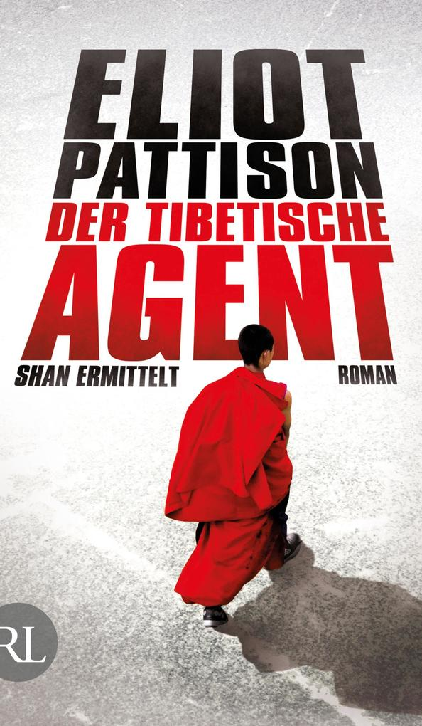 Der tibetische Agent als eBook