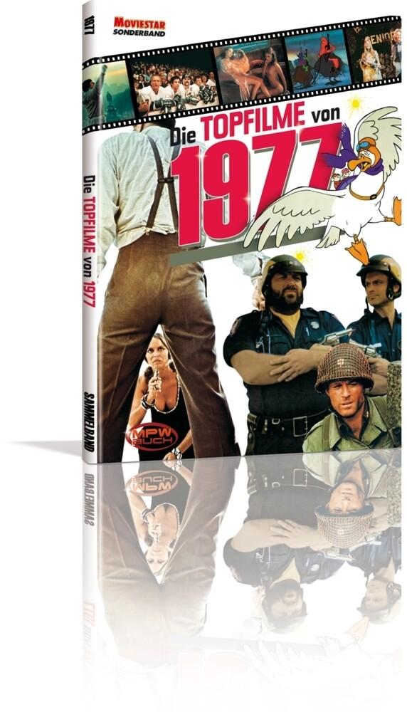Die Topfilme 1977 als Buch von Tobias Hohmann, ...