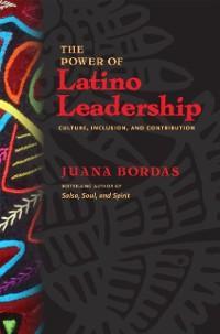 Power of Latino Leadership als eBook Download v...