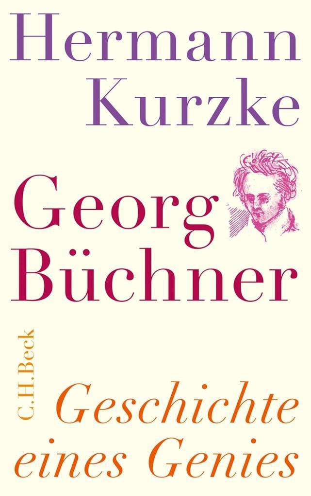 Georg Büchner als eBook epub