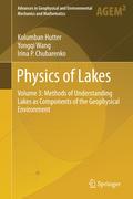 Physics of Lakes 03