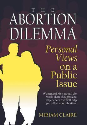 a personal dilemma Cry for love: a personal dilemma 29 saturday dec 2012.
