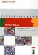 Mundus Novus. Mit Materialien