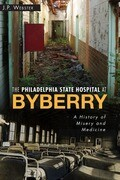 The Philadelphia State Hospital at Byberry: A History of Misery and Medicine