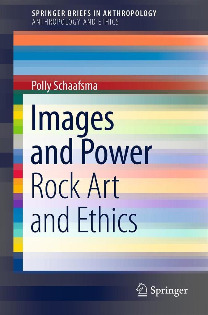 Images and Power als eBook Download von Polly S...