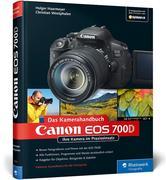 Canon EOS 700D. Das Kamerahandbuch