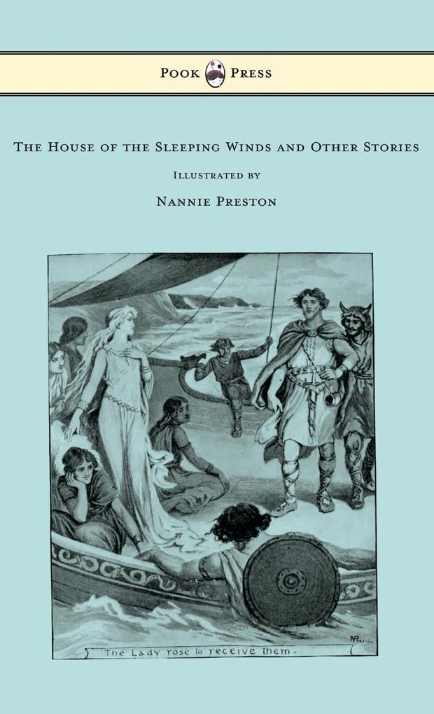 The House of the Sleeping Winds and Other Stori...