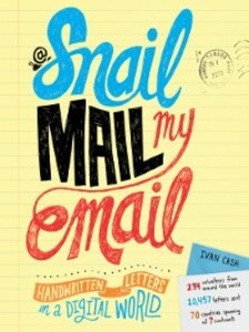 Snail Mail My Email als eBook Download von Ivan...