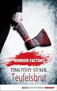 Horror Factory 04 - Teufelsbrut