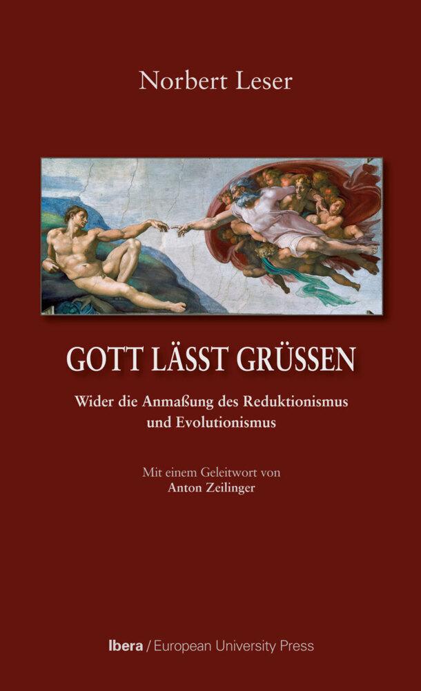 Gott lässt grüßen als Buch von Norbert Leser