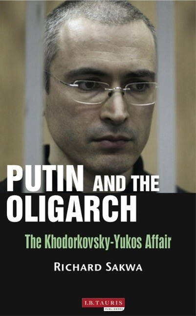 Putin and the Oligarch als Buch