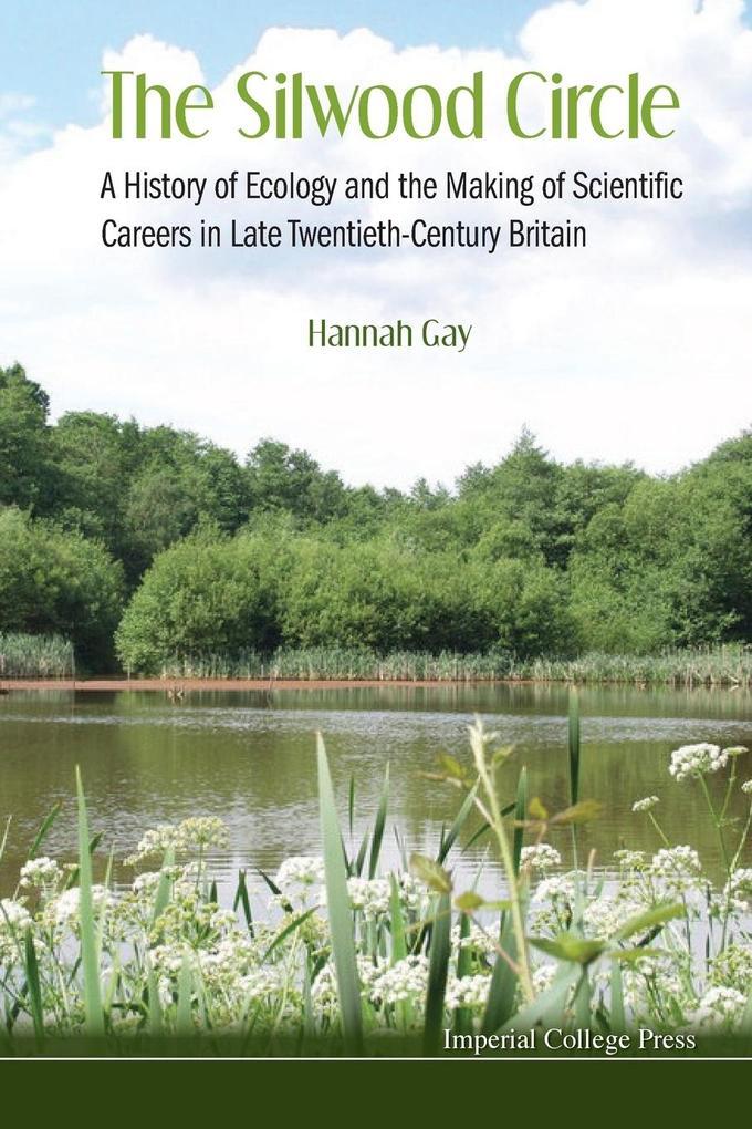 The Silwood Circle als Taschenbuch von Hannah Gay