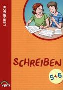Lernbuch Schreiben. Strategien zum Texte schreiben. Arbeitsheft 5./6. Schuljahr