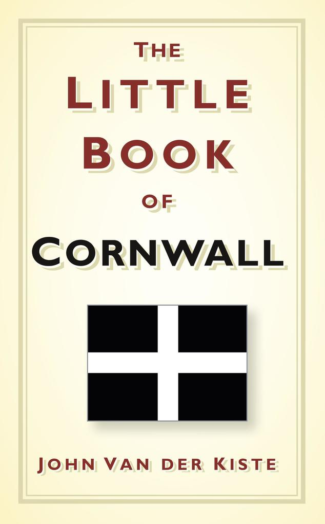 The Little Book of Cornwall als eBook Download ...