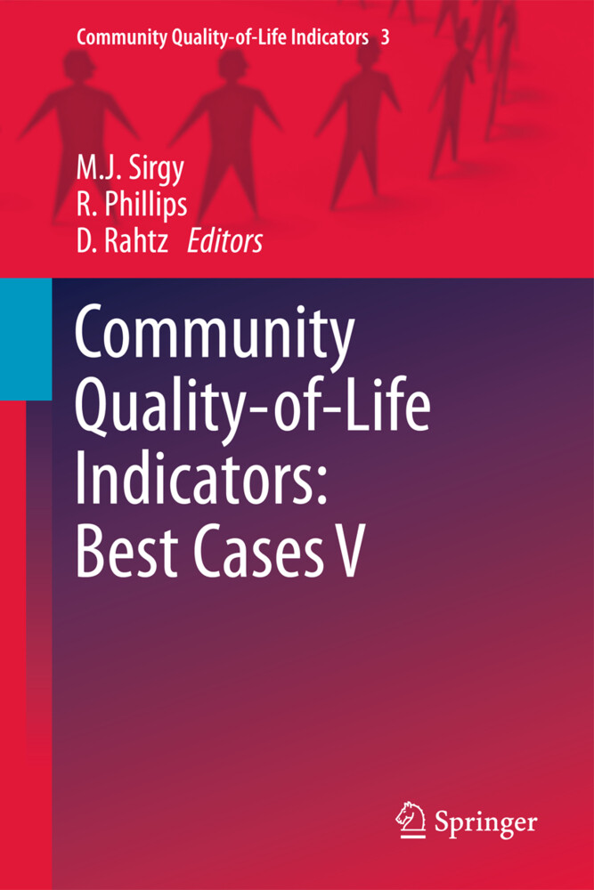 Community Quality-of-Life Indicators: Best Case...