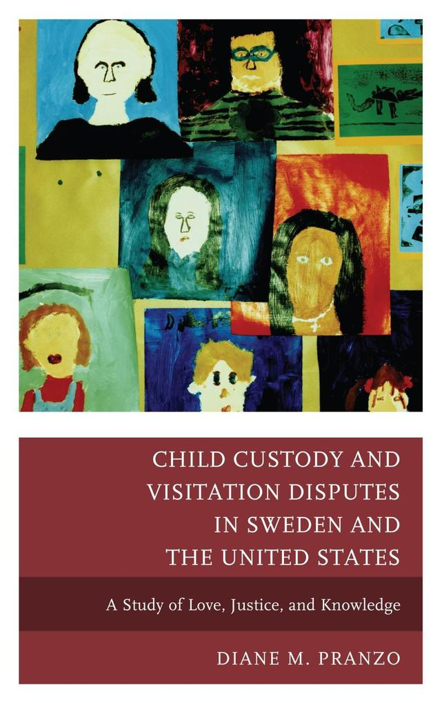 perspectives on parental alienation child custody and dispute resolution systems References relevant to parental alienation  gender egalitarianism of child-custody dispute resolution  and ignores the family systems.