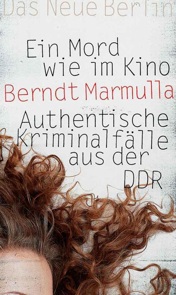 Ein Mord wie im Kino als eBook Download von Ber...