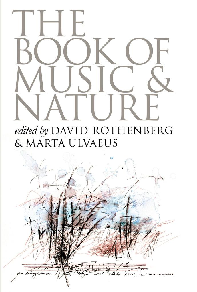 The Book of Music and Nature als eBook Download...