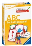 ABC. Buchstabenspiel (ab 6 Jahren)