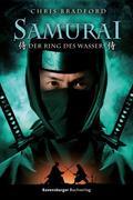 Samurai 05. Der Ring des Wassers