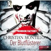 Horror Factory 03 - Der Blutflüsterer
