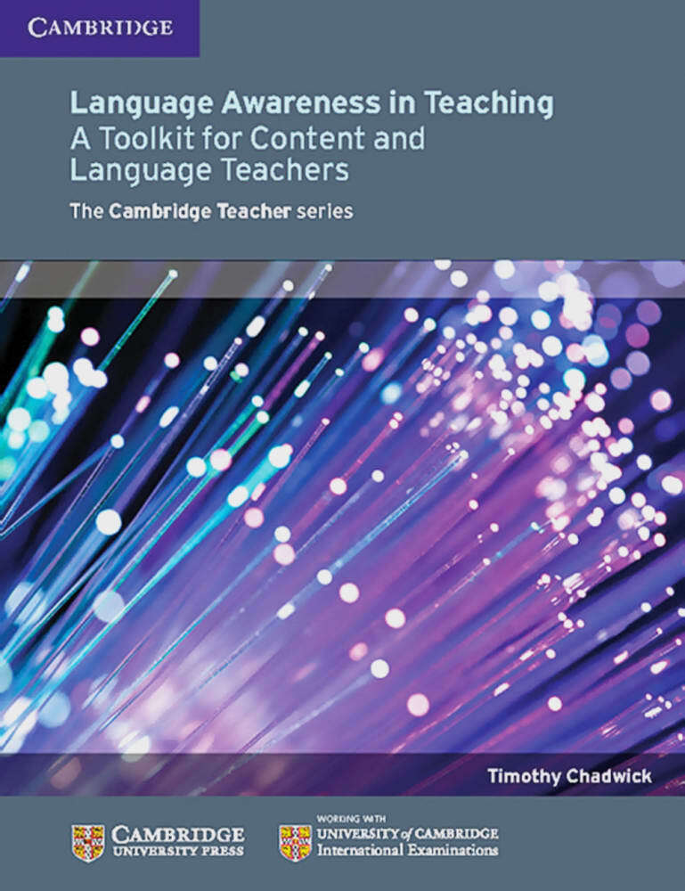 Language Awareness in Teaching: A Toolkit for C...