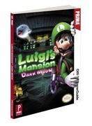 Luigi's Mansion: Dark Moon: Prima Official Game Guide