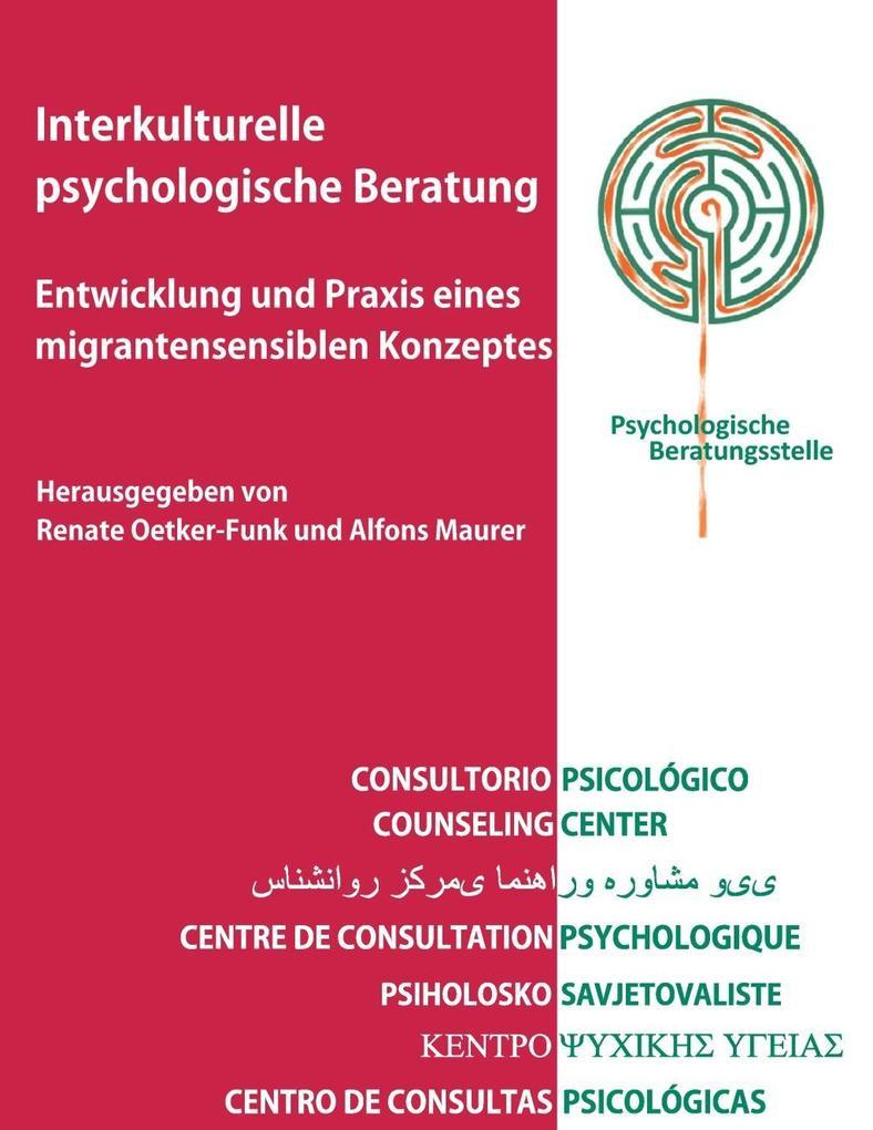 Interkulturelle psychologische Beratung als eBo...