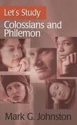 Let's Study Colossians & Philemon