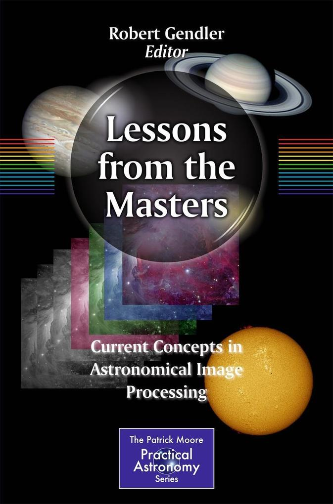 Lessons from the Masters als Buch von